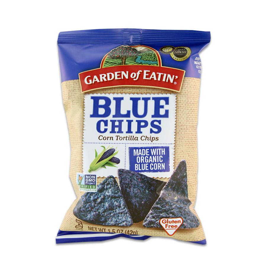 Blue chips 1